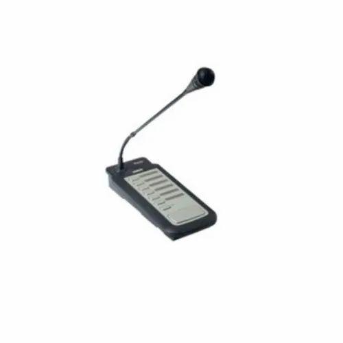 LBB 1956/00 Plena Voice Alarm Call Station