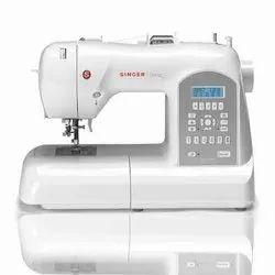 Singer Curvy 8770 Sewing Machine