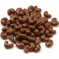 Fabbites Milk Chocolate Coated Cashew Nut