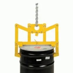 Drum Lifting Tackle, For Industrial, Capacity: 1-3 ton
