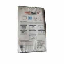 Wall Max JK Cement Wall Putty, For Construction