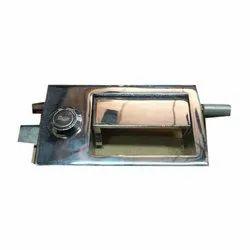 Alwin Lock for Steel Almirah Door.