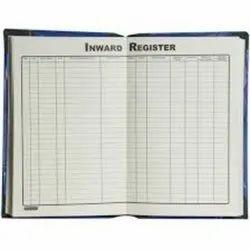 Tycoon Inward Register
