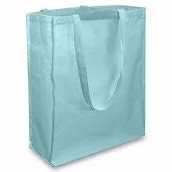 Long Shoulder Bag COTTON BAGS, Capacity: 20000 Pcs Per Month