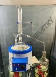 Cow Urine Distillation Unit