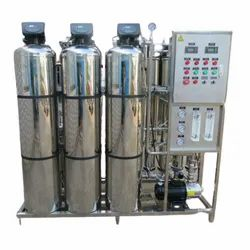 RO Water Filtration System