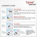 Tyche Leak Seal Self Adhesive Waterproof Sealing Tape - 50 Mm (1.5 Mtr)