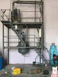 Krish Custom Resin Pilot Plant