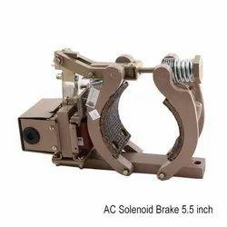 Solendid Bch AC Brake In EOT Crane