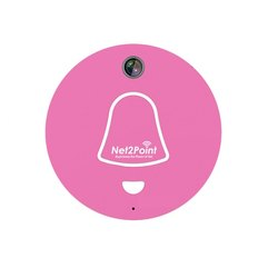 1.3 MP Smart Internet Video Battery Doorbell, For Home