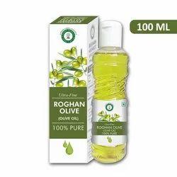 Ultra Fine Roghan Olive 100 ML (Olive Oil)