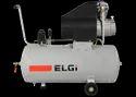 Air Compressor Vayu Portable 2HP SS02 lD 1Phase : Elgi