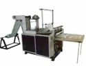 Double Decker Bottom Sealing Cutting Machine