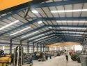 Big Ceiling Fan For Warehouse