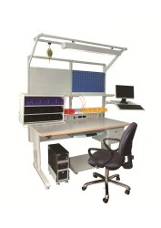 Ms Industrial Work Benches