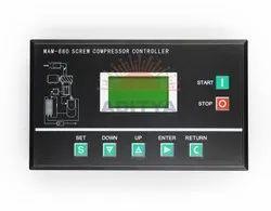 MAM 880 Screw compressor Controller