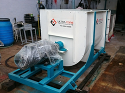 CLC Foam Concrete Mixer