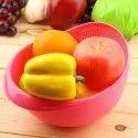 Modern Fruit And Rice Washing Bowl