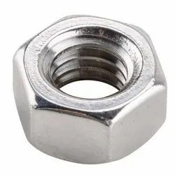 Stainless Steel 310 Hex Nuts
