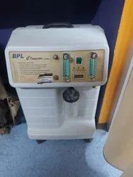 Refurbished Oxygen Concentrator