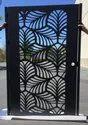 Mild Steel Swing Gate