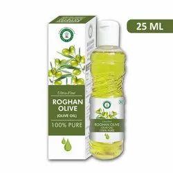 Ultra Fine Roghan Oilve 25 ML (Olive Oil)