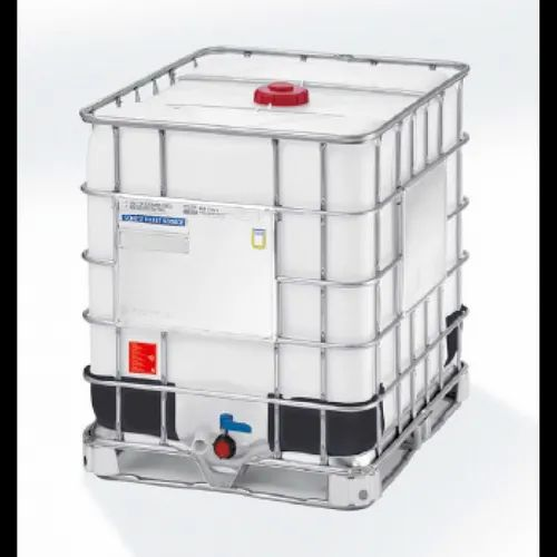 Ibc Tank - IBC Chemical Tanks Manufacturer from Pune