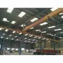 Industrial  EOT Crane