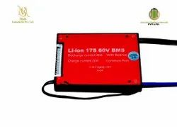 LI-ION 17S 60V BMS With Waterproof
