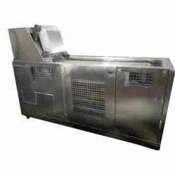 Conveyor Semi Automatic Chapati Making Machine