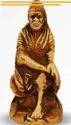 400 Gm Brass Statue Sai Baba