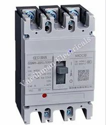 Up To 400a 3pole,4pole Moulded Case Circuit Breakers MCCB