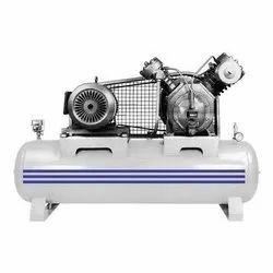 DI-183 Multi Stage Air Compressor