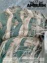 Jute Camouflage Net - Pre Garnished