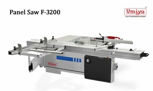 Panel Saw Heavy Duty Model FPS-3200H (7.5Hp)