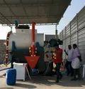Automatic CLC Block Plant