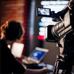 Film Cameras On Hire Service - Camera Rental Services