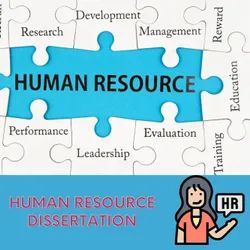 MBA Projects In Human Resources