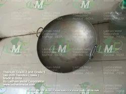 Titanium Dished Ends , Titanium Dish Ends, End Cap , Heads ,Tank End,Vessel Cap,Pressure Vessel Disc