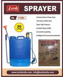 Agricultural Foot Sprayer