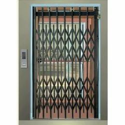 Manual Collapsible Gate Lift