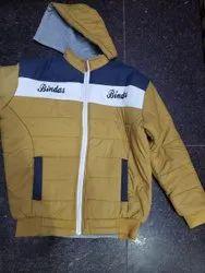 BB Winter Jacket Jackets Sets