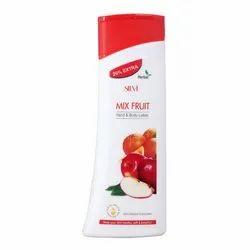Mix Fruit Herbal Hand & Body Lotion, Skin Type: Normal Skin, Cream