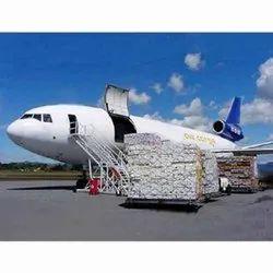 Offline Air Cargo Logistics Service