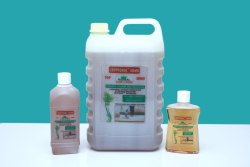 Herbal Floor Cleaner Cum Disinfectant