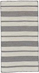 Rectangular Cotton Flat Weave Rug, For Home
