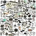Royal Enfield Drive Cover & Sprag Clutch Assembly - Steabird (Old Type)