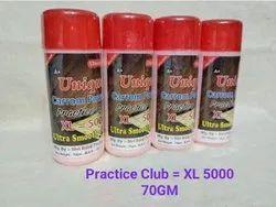70 GM Practice Club Carrom Powder