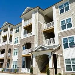 Residential Home Exterior Painting Service