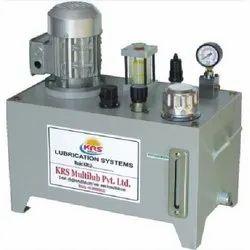 KCLU-20 Automatic Lubrication System